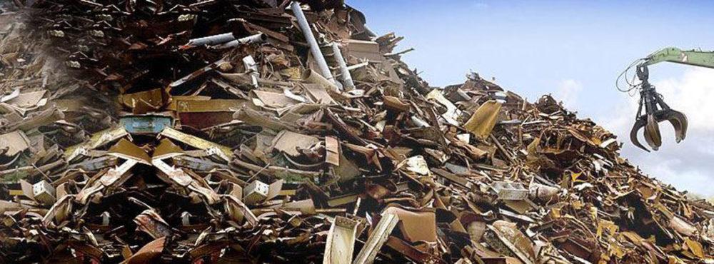 Прием лома металла на переработку цена килограмма алюминия в Красноармейск