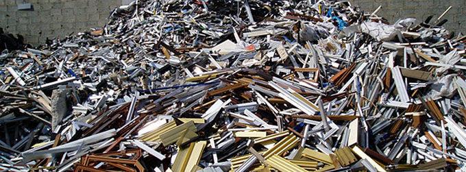 Пункты приема металла симферополь алюминий сдать в Озёры